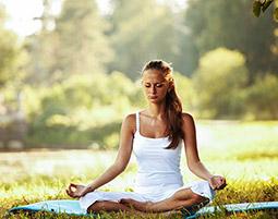 Buddhistische Meditation fuer bis zu 3 Personen