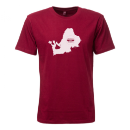 Chiemseemotiv T-Shirt Ruby