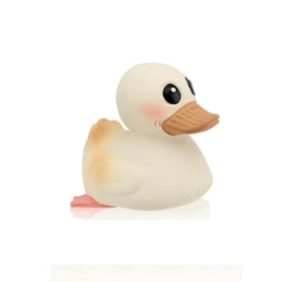 Hevea Bade- und Spielzeugente & Zahnungshilfe KAWAN Mini