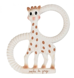 So`Pure Sophie the girafe Beißring