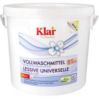 Vollwaschmittel Waschnuss umweltfreundlich & biologisch abbaubar