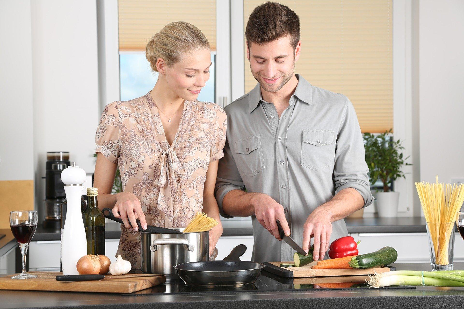 Küche & Haushalt Logo