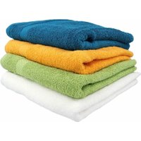 Bio Handtuch in vielen Farben & Größen, GOTS-zertifiziert