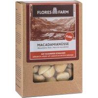 Bio Macadamia - Raw Macadamianuss kaufen - Flores Farm