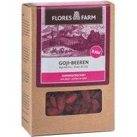 Goji Beeren kaufen von Flores Farm fruchtig für Salat & Müsli