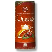 Guacao Guarana Pulver kaufen: die natürliche Koffein Alternative