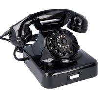 Original Nostalgie Wählscheibentelefon W48 mit Drehscheibe kaufen