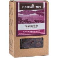 Premium Bio Cranberries getrocknet - ohne Weiß-Zuckerzusatz