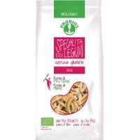 Probios Casarecce Nudeln aus Kichererbsen - Low Carb Pasta