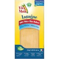 Probios glutenfreie Lasagneblätter ohne Vorkochen aus Bio Maismehl