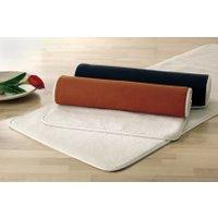 Prolana Bio-Yogamatte aus weichem Lammflor & fester Baumwolle