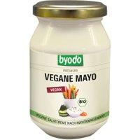 Vegane Mayonnaise, mit Dijon Senf & Meersalz verfeinert