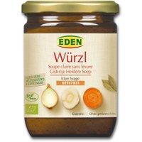 Würzl Gemüsebrühe instant: Ohne Hefe - Vegan & glutenfrei