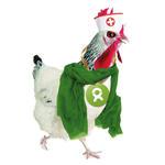 Ein Huhn (Gute Besserung)