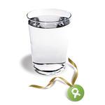 Trinkwasser: 100 Menschen