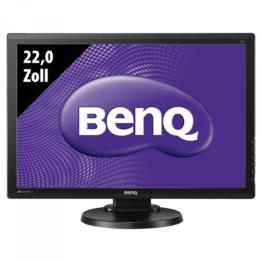 Benq GL2251M- 22,0 Zoll - WSXGA+ (1680x1050) - 5ms - schwarz