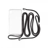 Hello Cable - Handykette für Apple iPhone XR - schwarz