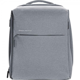 "Xiaomi Mi Backpack - Minimalist Urban - 14"" - Light Gray - Rucksack"
