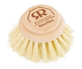 Redecker Ersatzkopf für Spülbürste aus Holz