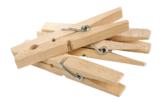 Redecker Wäscheklammern aus Holz im Set